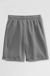 School Uniform Mesh Shorts