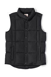 School Uniform Boys' Down Vest