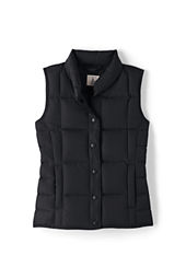 School Uniform Girls' Down Vest