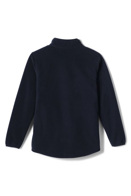 Little Boys Fleece Jacket