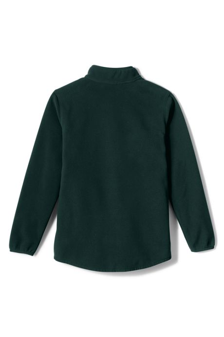 School Uniform Little Boys Fleece Jacket
