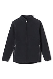 School Uniform Boys' T-200 Fleece Jacket