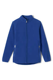 School Uniform Boys Fleece Jacket