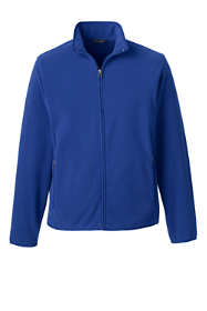 School Uniform Men's Fleece Jacket