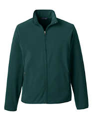 School Uniform Men's Tall Fleece Jacket