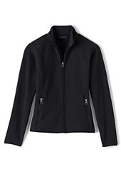 School Uniform Girls' T-200 Fleece Jacket
