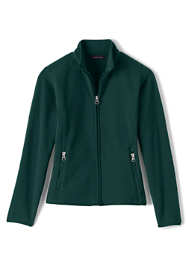 School Uniform Girls Fleece Jacket