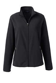 School Uniform Women's Fleece Jacket