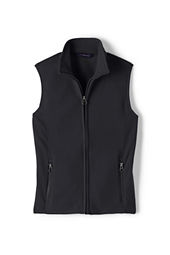 School Uniform Girls' T-200 Fleece Vest