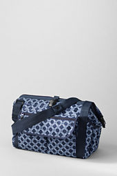 Do-it-all Print Diaper Bag