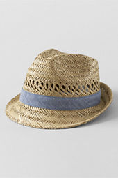 Boys' Straw Hat