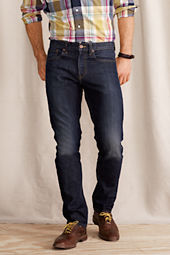 Men's 608 Slim Fit Jean – Weathered Wash