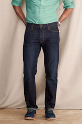 Men's 628 Straight Fit Jean – Weathered Wash