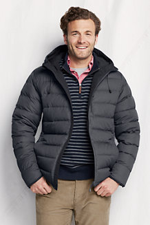 Men's Reversible Squall Jacket