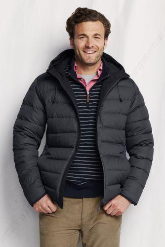 Men's Regular Reversible Squall Jacket