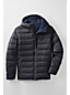 Men's Regular Reversible Squall Jacket