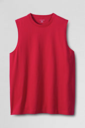 Men's Sleeveless Super-T