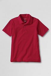 Boys' Short Sleeve Super T Polo