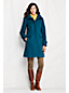 Women's Regular Luxe Wool Blend Walker Coat