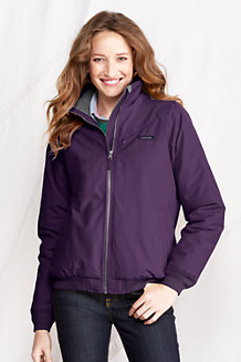 Women's Classic Squall Jacket