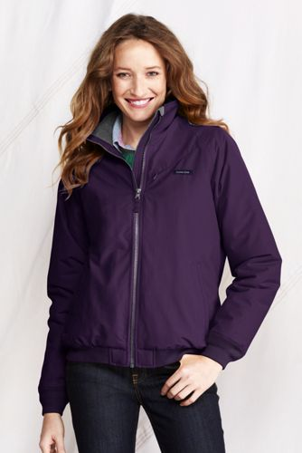 Women's Regular Classic Squall Jacket