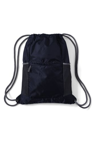 Kids' Packable Drawstring Bag