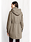 Women's Regular Transitional Cotton Long Parka