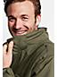 Men's Regular Fleece-lined Windbreaker