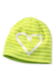 Girls Reversible Beanie