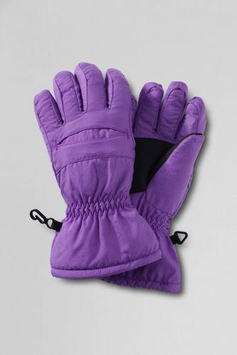 Girls' Stormer Gloves
