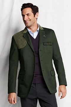 Soft Hunting Jacket 432646