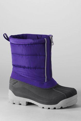 Kids' Snow Plough Boots