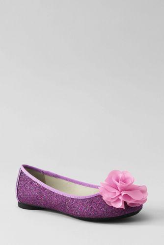 Blütenballerina für Mädchen