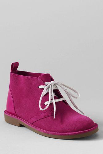 Kids' Chukka Boots