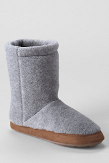 Fleece-Bootie für Kinder