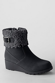 Les Bottines Thalia Fille
