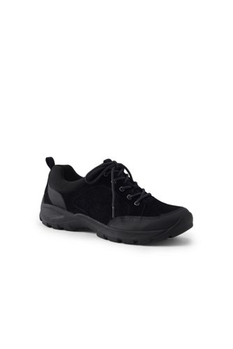 Men's Suede Everyday Lace-up Shoes