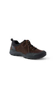 Men's Wide All Weather Moc Lace Ups