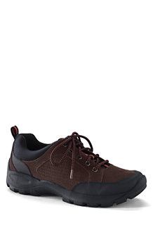 Men's All-day Suede Lace-up Shoes