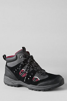 Men's Waterproof Snow Hiker Boots