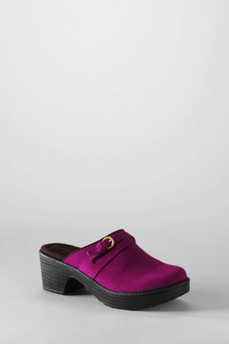 Women's Regular Carly Clogs