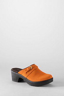 Women's Carly Clogs