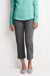 Women's Performance Sport Crop Pants