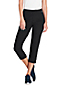 Women's Regular Cropped Workout Pants