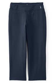 Women's Active Capri Yoga Pants
