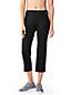 Women's Regular Cropped Workout Pants