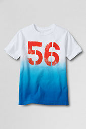Boys' Short Sleeve 56 Graphic T-shirt