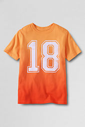 Boys' Short Sleeve 18 Graphic T-shirt