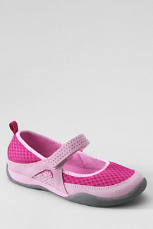 Les Ballerines Mary-Jane Athletic Fille