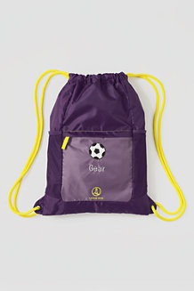 Kids' Drawstring Gym Bag